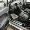 Шумоизоляция Chevrolet Captiva 2