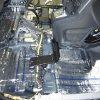Шумоизоляция Chevrolet Captiva 25