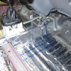 Шумоизоляция Chevrolet Lanos 14