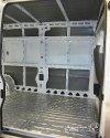 Переоборудование Citroen Jumper в микроавтобус для активного отдыха 5