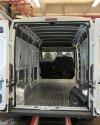 Переоборудование Citroen Jumper в микроавтобус для активного отдыха 8