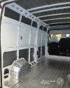 Переоборудование Citroen Jumper в микроавтобус для активного отдыха 6