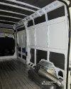 Переоборудование Citroen Jumper в микроавтобус для активного отдыха 7