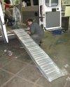 Переоборудование Citroen Jumper в микроавтобус для активного отдыха 21
