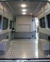 Переоборудование Citroen Jumper в микроавтобус для активного отдыха 24