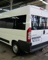 Переоборудование Citroen Jumper в микроавтобус для активного отдыха 53