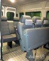 Переоборудование Citroen Jumper в микроавтобус для активного отдыха 39