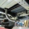 Переоборудование Citroen Jumper 30