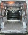 Переоборудование Ford Transit в микроавтобус 1
