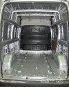 Переоборудование Ford Transit в микроавтобус 2