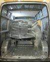 Переоборудование Ford Transit в микроавтобус 4