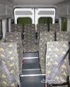 Переоборудование Fiat Ducato в микроавтобус для перевозки пассажиров 27