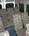 Переоборудование Fiat Ducato в микроавтобус для перевозки пассажиров 29