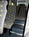 Переоборудование Fiat Ducato в микроавтобус для перевозки пассажиров 30