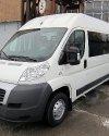 Переоборудование Fiat Ducato в микроавтобус для перевозки пассажиров 36