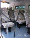 Переоборудование Fiat Ducato в микроавтобус для перевозки пассажиров 31