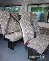 Переоборудование Fiat Ducato в микроавтобус для перевозки пассажиров 34
