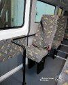 Переоборудование Fiat Ducato в микроавтобус для перевозки пассажиров 35