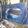 Шумоизоляция Ford Focus 14