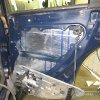 Шумоизоляция Ford Focus 19
