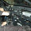 Шумоизоляция Opel Antara 12