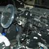 Шумоизоляция Opel Antara 18