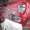 Шумоизоляция Chevrolet Lacetti 20