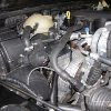 Шумоизоляция и установка жидкостоного отопителя Eberspacher Hidronic D5 на Land Rover Defender 51