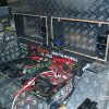 Переоборудование Land Rover Defender в дефектоскопную лабораторию 36