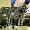 Переоборудование Land Rover Defender в дефектоскопную лабораторию 1