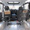 Переоборудование Land Rover Defender в дефектоскопную лабораторию 7