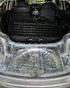 Термо-шумо-виброизоляция салона и колесных арок Mazda CX-5 7