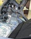 Термо-шумо-виброизоляция салона и колесных арок Mazda CX-5 10