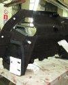 Термо-шумо-виброизоляция салона и колесных арок Mazda CX-5 24