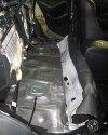 Термо-шумо-виброизоляция салона и колесных арок Mazda CX-5 13