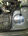 Термо-шумо-виброизоляция салона и колесных арок Mazda CX-5 39