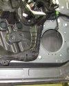 Термо-шумо-виброизоляция салона и колесных арок Mazda CX-5 41