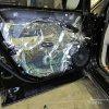 Шумоизоляция автомобиля Mazda СХ-7 (Мазда СХ-7)