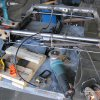 Переоборудование Mercedes Benz R350 22