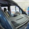 Переоборудование Mercedes Benz Sprinter в пассажирский 13
