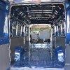 Переоборудование Peugeot Boxer L4H2 в маршрутку 2