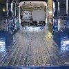 Переоборудование Peugeot Boxer L4H2 в маршрутку 4
