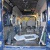 Переоборудование Peugeot Boxer L4H2 в маршрутку 15