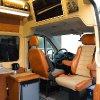 Переоборудование Peugeot Boxer в пассажирский микроавтобус 30