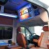 Переоборудование Peugeot Boxer в пассажирский микроавтобус 36