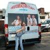 Переоборудование Peugeot Boxer в пассажирский микроавтобус 51