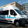 Переоборудование Peugeot Boxer в пассажирский микроавтобус 50