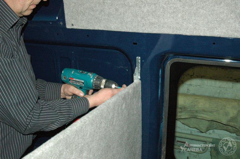Ремонт, обслуживание грузовой и спецтехники