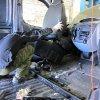 Переоборудование автомобиля LDV Maxus в грузопассажирский 3