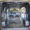 Переоборудование автомобиля LDV Maxus в грузопассажирский 4